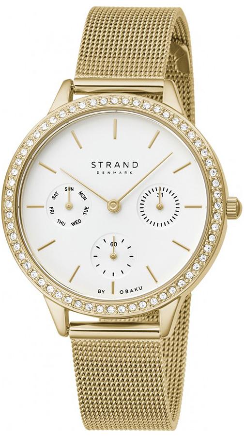 zegarek Strand S704LMGIMG - zdjęcia 1