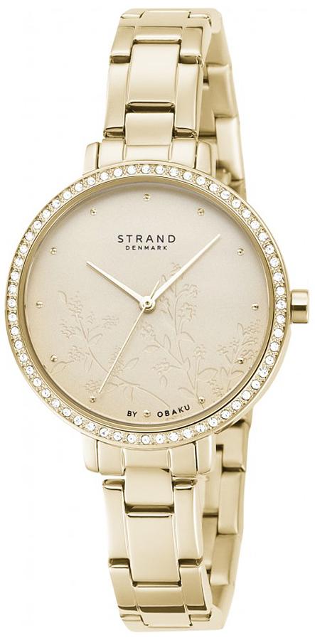 zegarek Strand S712LXGGSG - zdjęcia 1