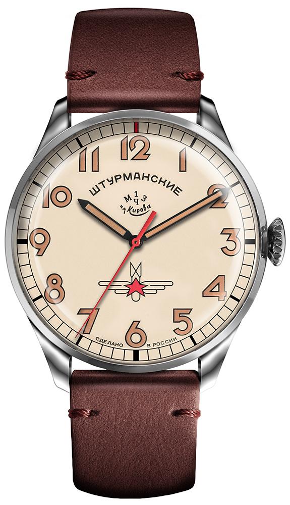 zegarek Sturmanskie 2416-3805146 - zdjęcia 1