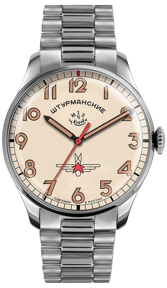 zegarek Sturmanskie 2416-3805146B - zdjęcia 1