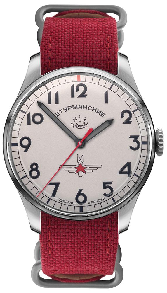 zegarek Sturmanskie 2609-3747200 NATO - zdjęcia 1