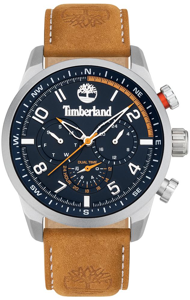 zegarek Timberland TBL.TDWJF2000702 - zdjęcia 1