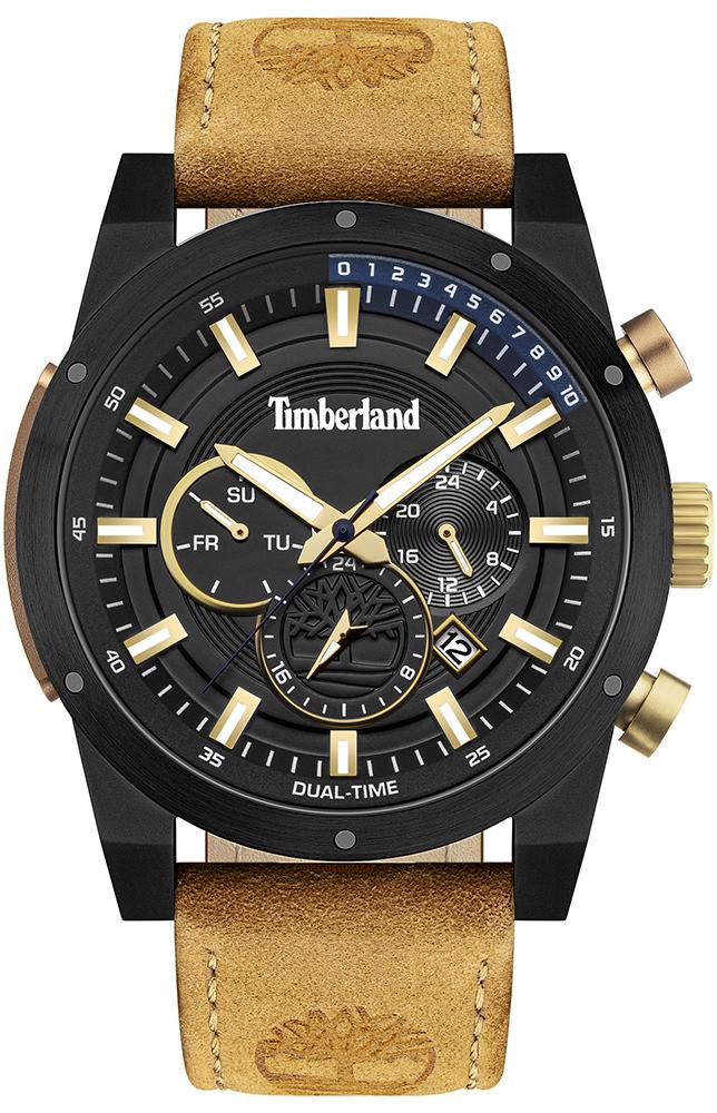 zegarek Timberland TBL.TDWJF2001801 - zdjęcia 1