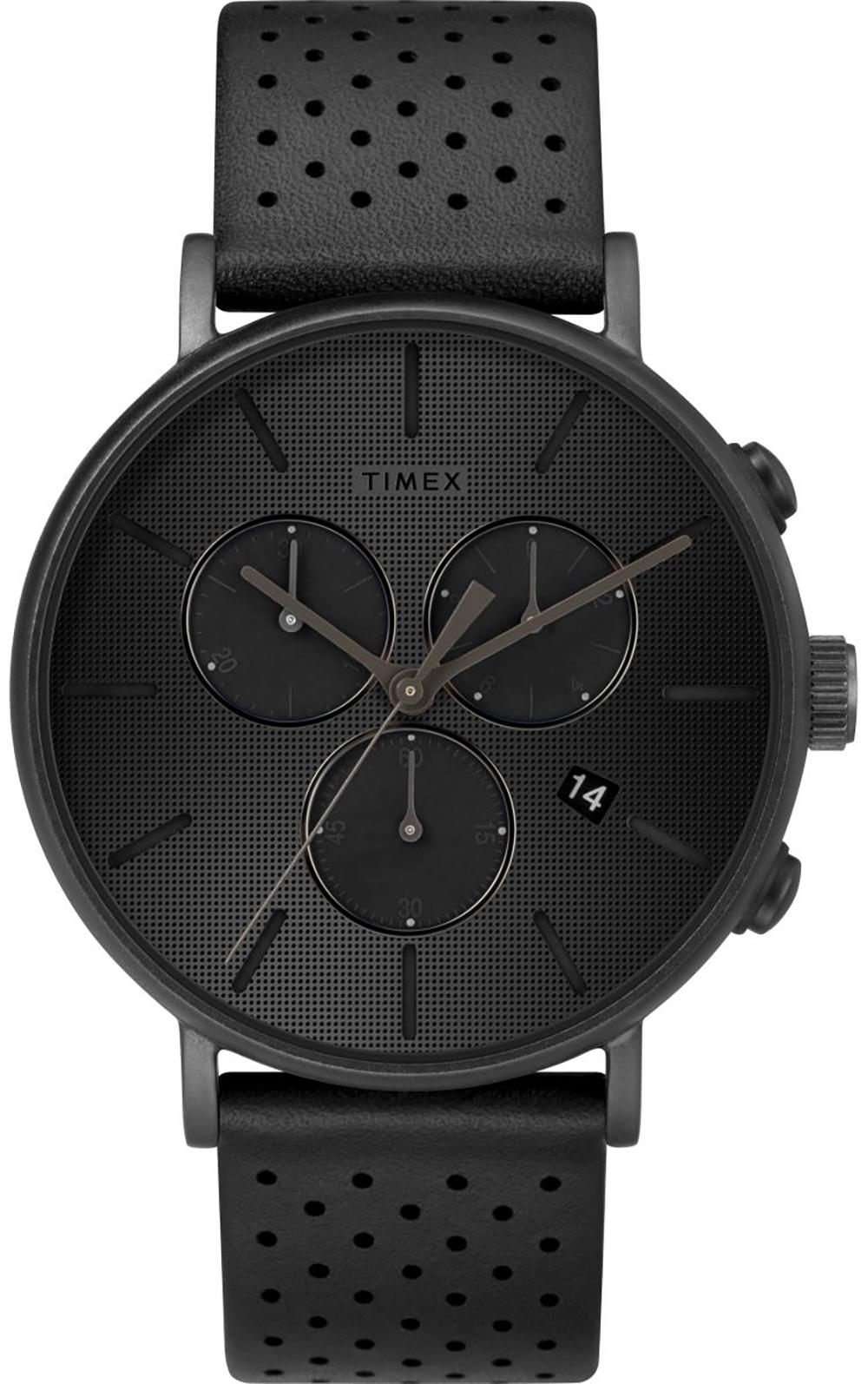 zegarek Timex TW2R79800-POWYSTAWOWY - zdjęcia 1
