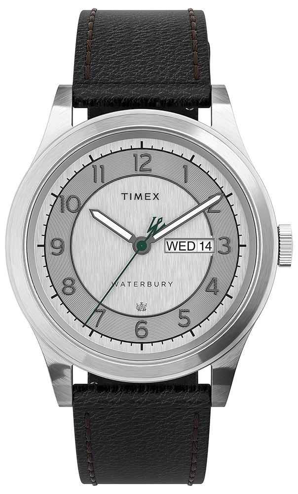 zegarek Timex TW2U90200 - zdjęcia 1