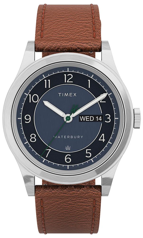 zegarek Timex TW2U90400 - zdjęcia 1
