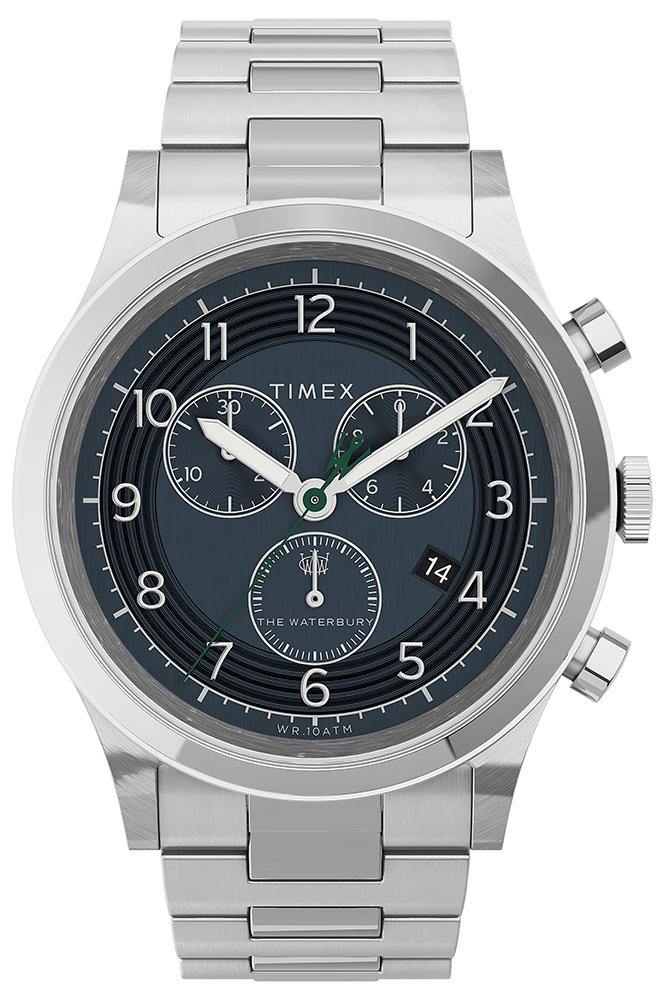 zegarek Timex TW2U90900 - zdjęcia 1