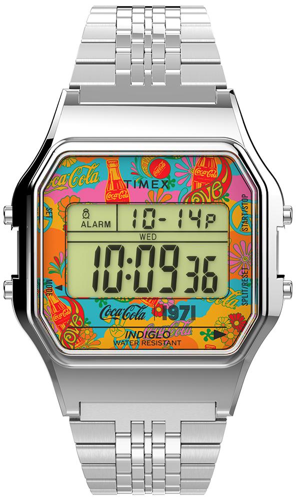 zegarek Timex TW2V25900 - zdjęcia 1