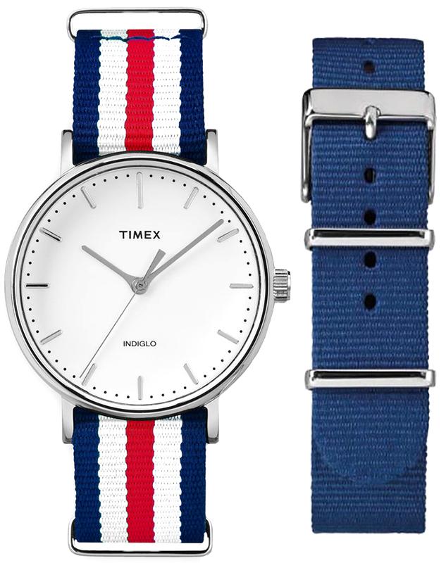 zegarek Timex TWG019000 - zdjęcia 1