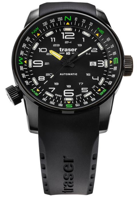 zegarek Traser TS-109741 - zdjęcia 1