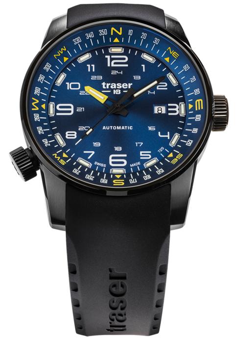 zegarek Traser TS-109742 - zdjęcia 1