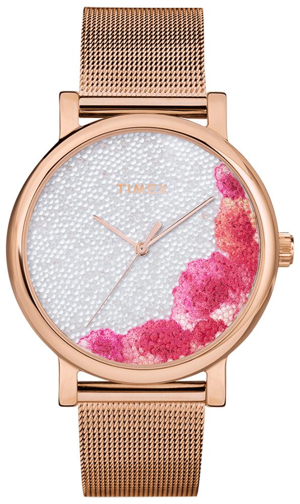 zegarek Timex TW2U18700 - zdjęcia 1