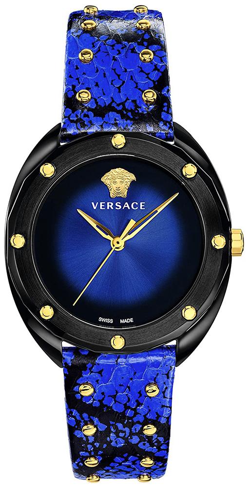 zegarek Versace VEBM00418 - zdjęcia 1