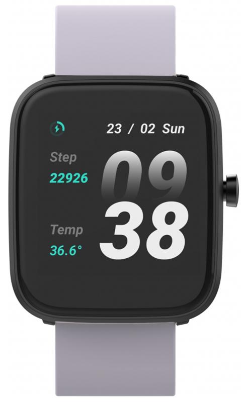 zegarek Vector Smart VCTR-31-01BK-01PK - zdjęcia 1