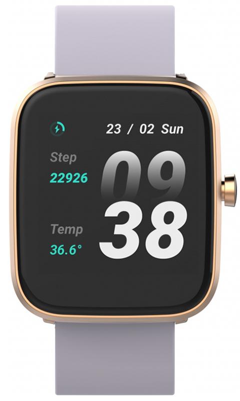 zegarek Vector Smart VCTR-31-01RG-01PK - zdjęcia 1