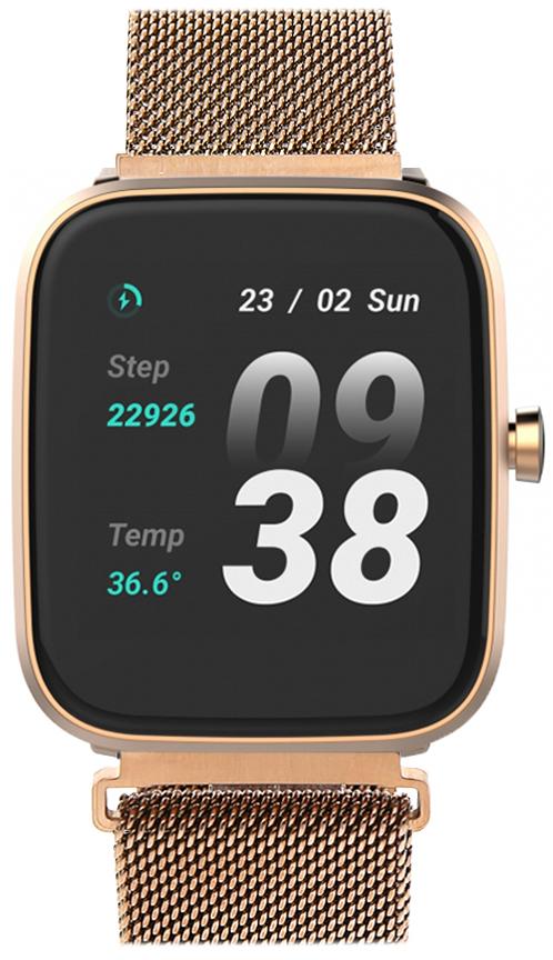 zegarek Vector Smart VCTR-31-01RG-03RG - zdjęcia 1