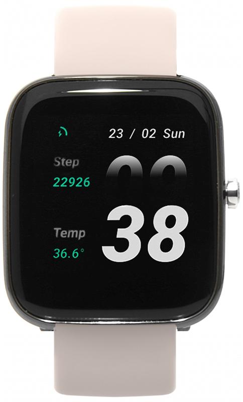 zegarek Vector Smart VCTR-33-03BK-01RG - zdjęcia 1