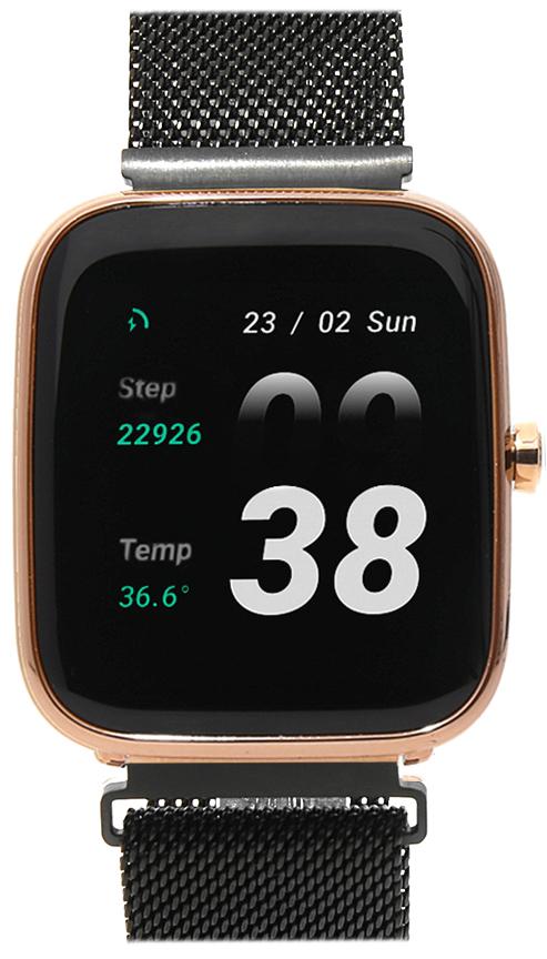 zegarek Vector Smart VCTR-33-03RG-03BK1 - zdjęcia 1