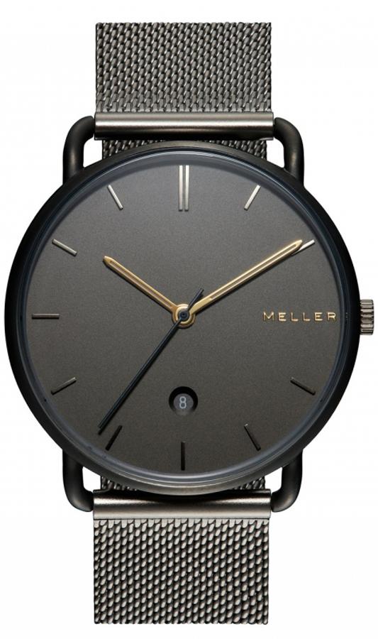 zegarek Meller W3GG-2GREY - zdjęcia 1