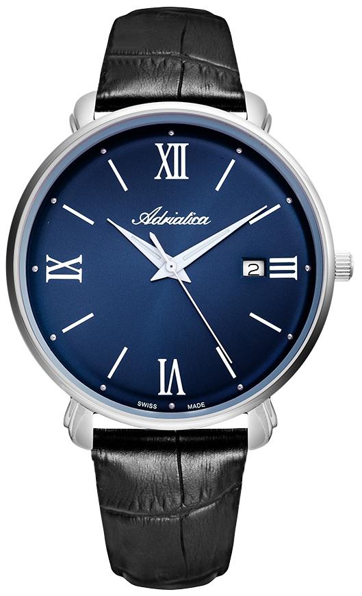 zegarek Adriatica A1284.5265Q - zdjęcia 1