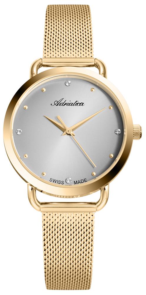 zegarek Adriatica A3730.1147Q - zdjęcia 1