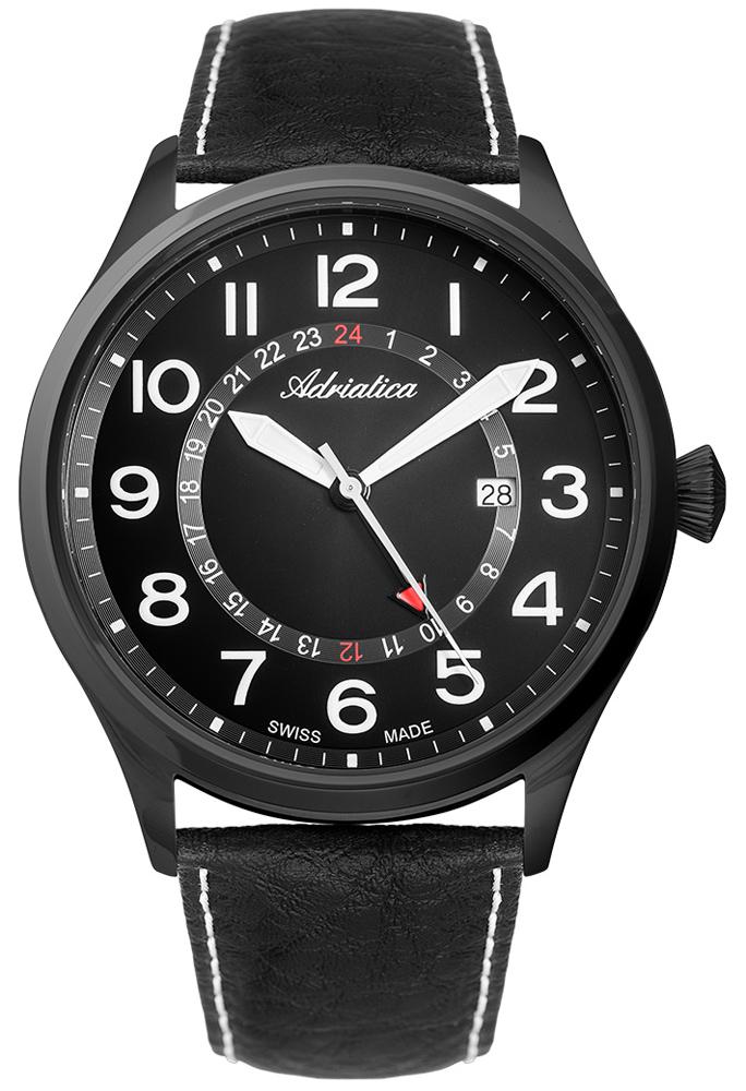 zegarek Adriatica A8267.B224Q - zdjęcia 1