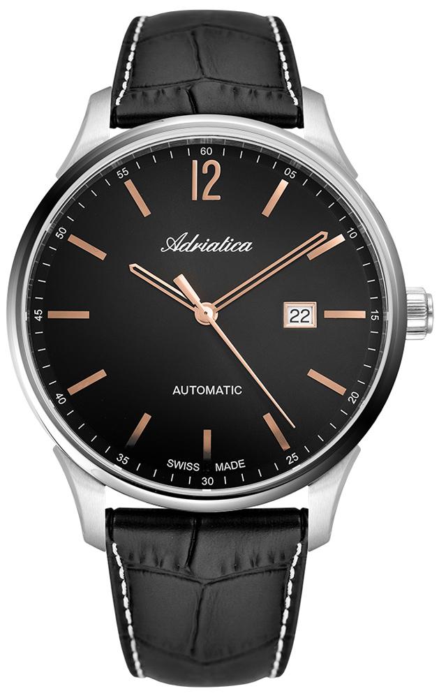 zegarek Adriatica A8271.52R4A - zdjęcia 1