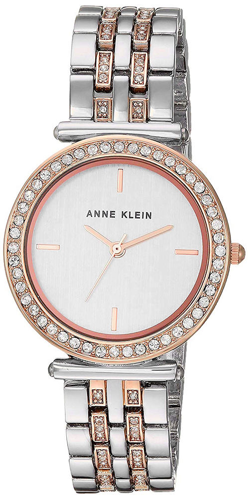 zegarek Anne Klein AK-3409SVRT - zdjęcia 1