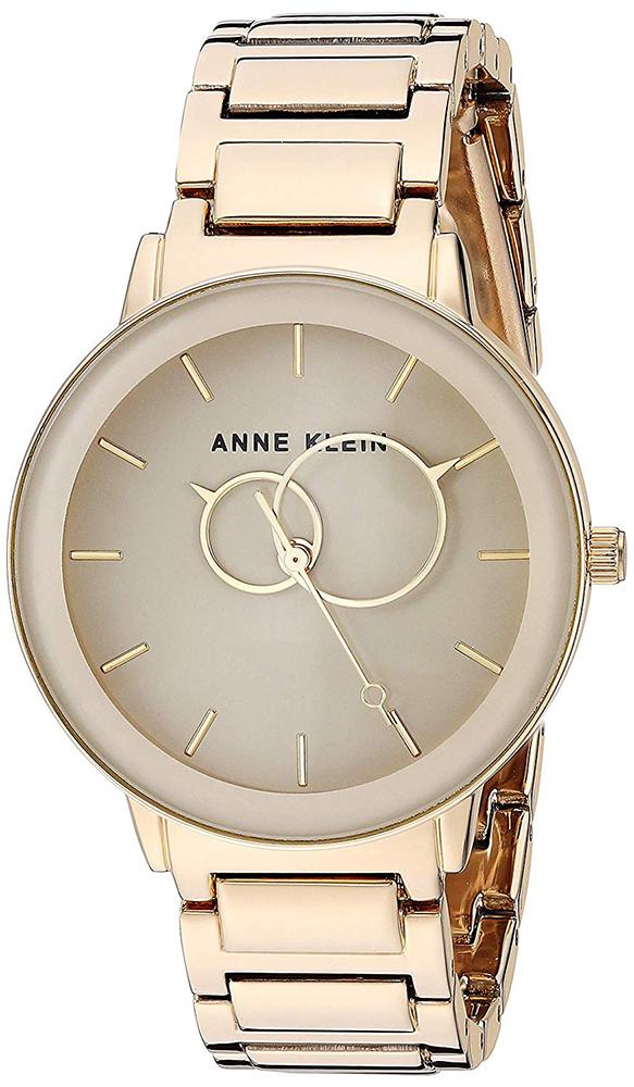 zegarek Anne Klein AK-3448TNGB - zdjęcia 1