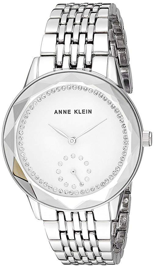 zegarek Anne Klein AK-3507SVSV - zdjęcia 1