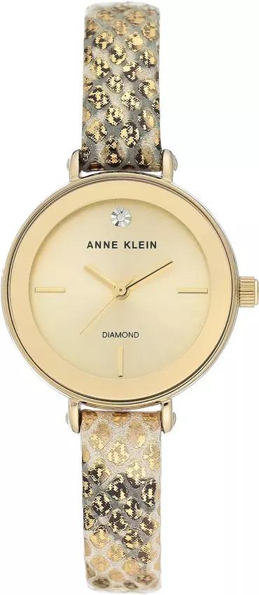 zegarek Anne Klein AK-3508CHGD - zdjęcia 1