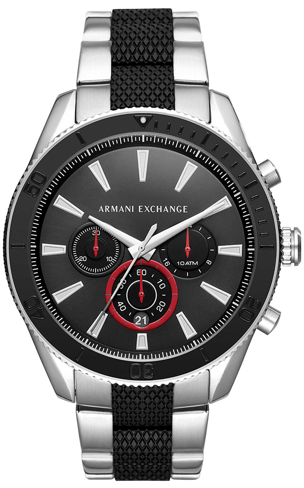 zegarek Armani Exchange AX1813 - zdjęcia 1