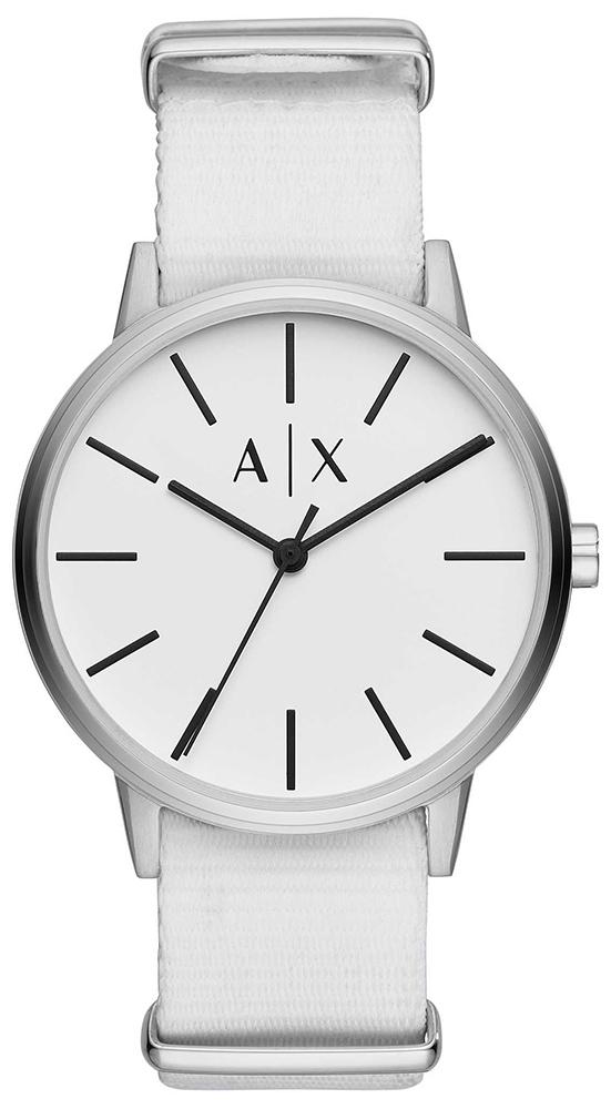 zegarek Armani Exchange AX2713 - zdjęcia 1