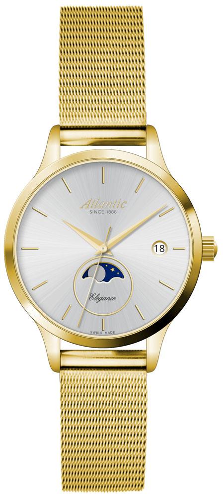 zegarek Atlantic 29040.45.21MB-POWYSTAWOWY - zdjęcia 1