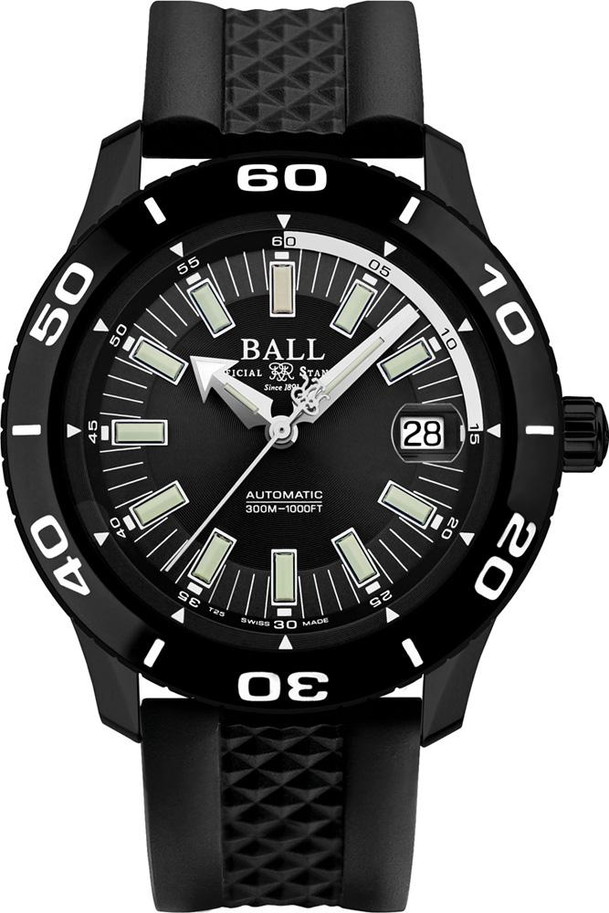 zegarek Ball DM3090A-P4J-BK - zdjęcia 1