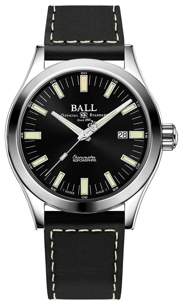 zegarek Ball NM2128C-L1C-BK - zdjęcia 1