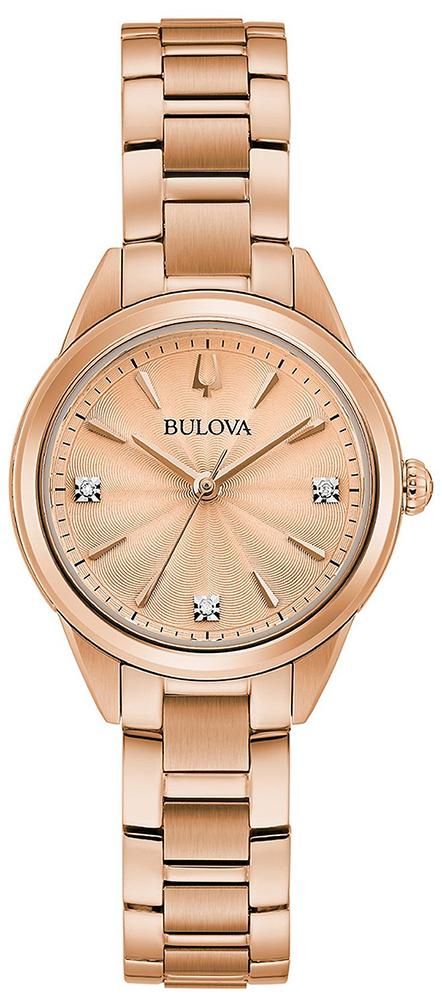 zegarek Bulova 97P151 - zdjęcia 1