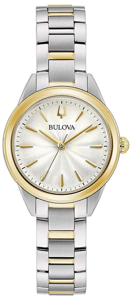 zegarek Bulova 98L277 - zdjęcia 1