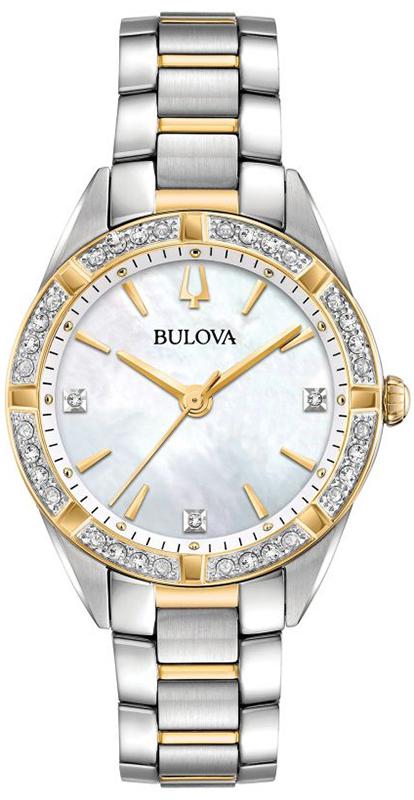zegarek Bulova 98R263 - zdjęcia 1