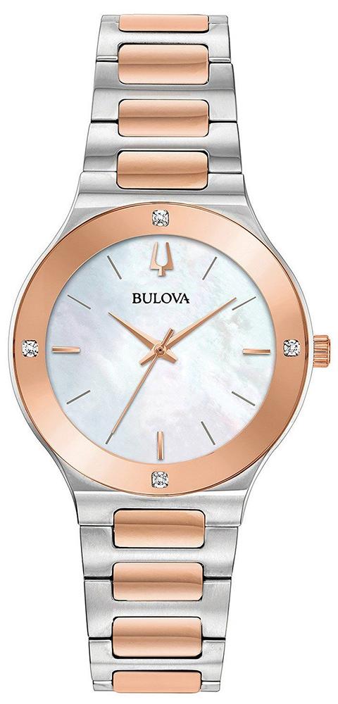 zegarek Bulova 98R274 - zdjęcia 1