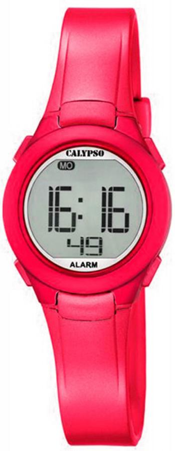 zegarek Calypso K5677-4 - zdjęcia 1