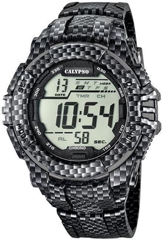 zegarek Calypso K5681-7 - zdjęcia 1