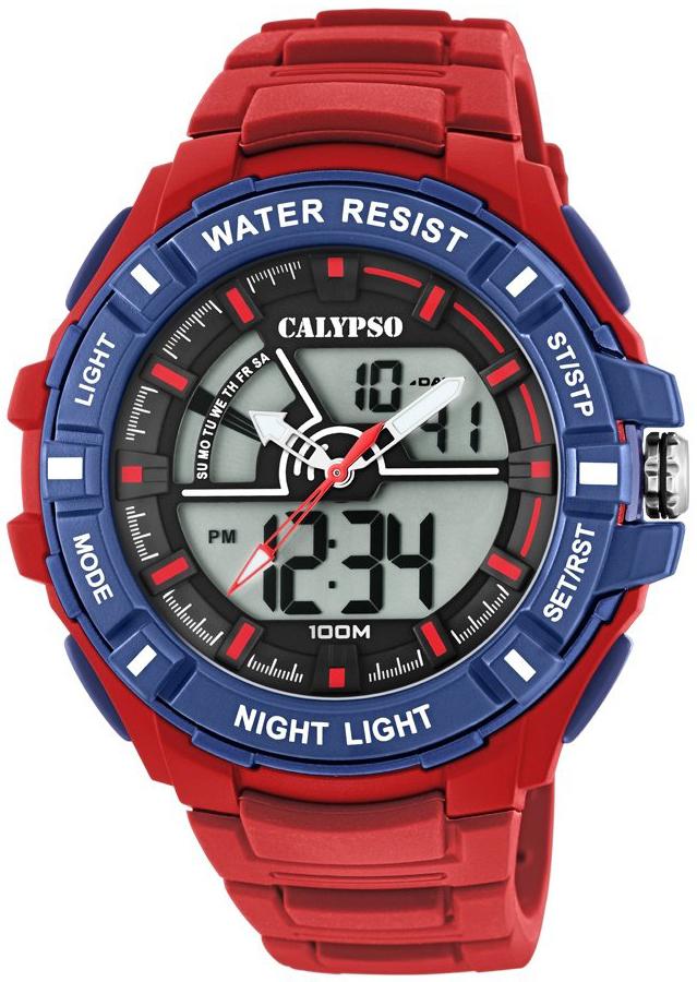 zegarek Calypso K5769-3 - zdjęcia 1