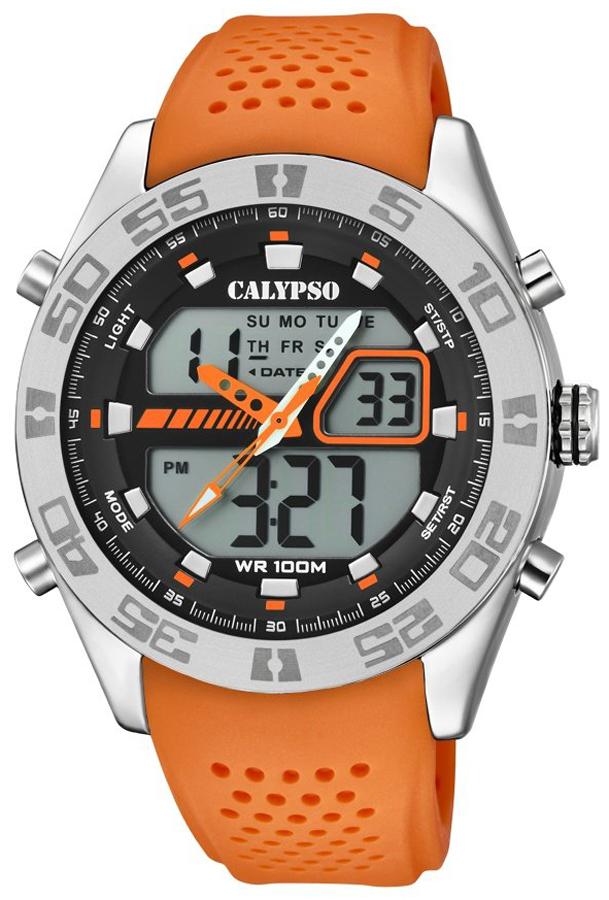 zegarek Calypso K5774-1 - zdjęcia 1