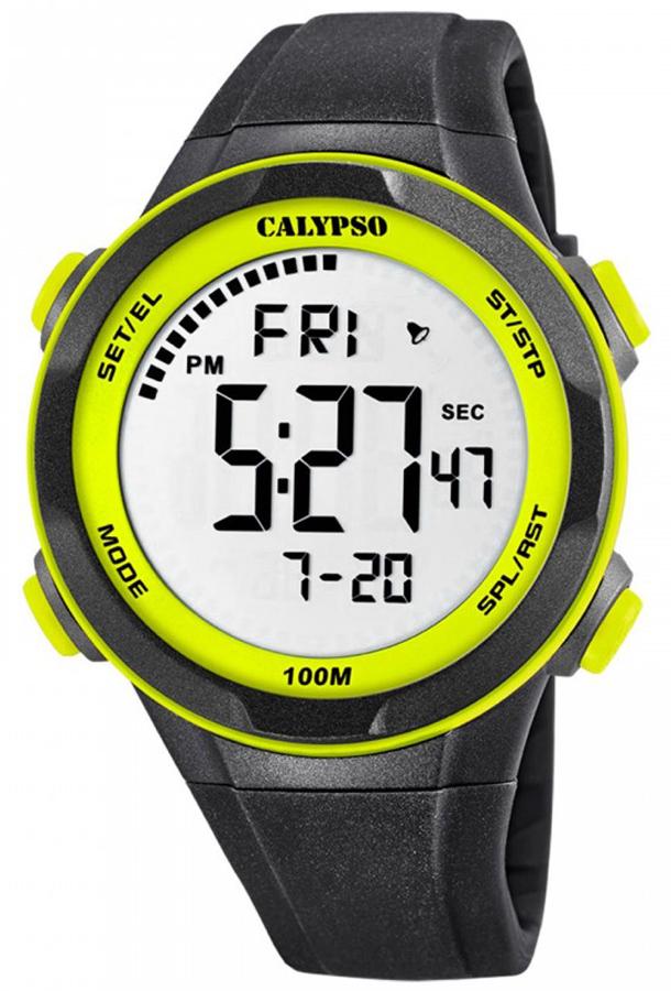 zegarek Calypso K5780-1 - zdjęcia 1