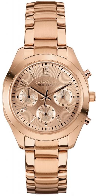 zegarek Caravelle 44L115-POWYSTAWOWY - zdjęcia 1