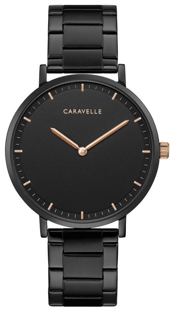zegarek Caravelle 45A145-POWYSTAWOWY - zdjęcia 1