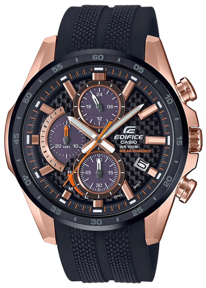 zegarek Casio EQS-900PB-1AVUEF - zdjęcia 1