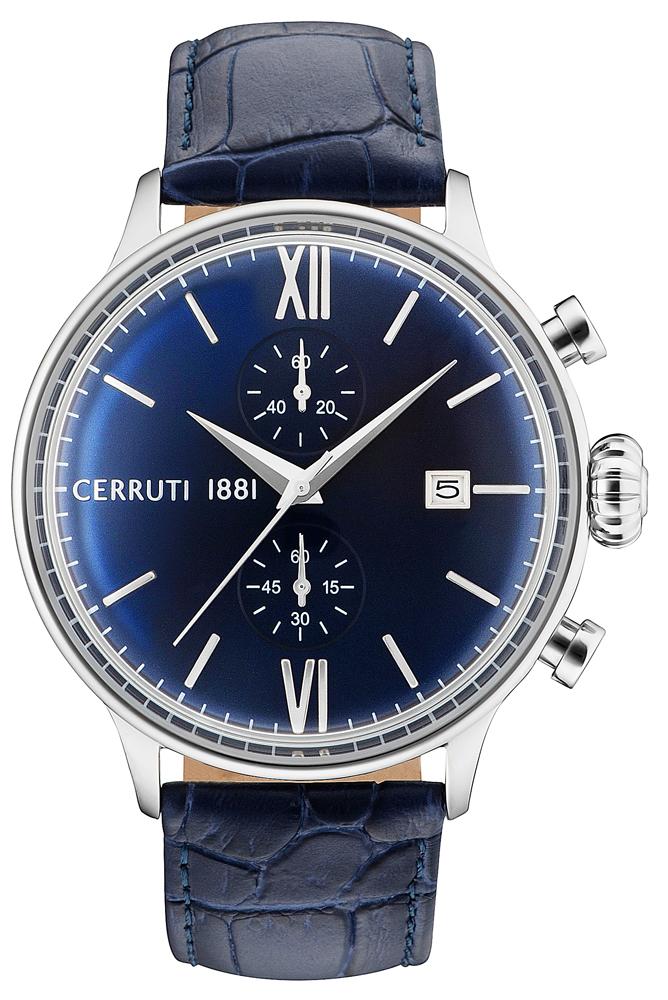 zegarek Cerruti 1881 CRA178SN03BL - zdjęcia 1