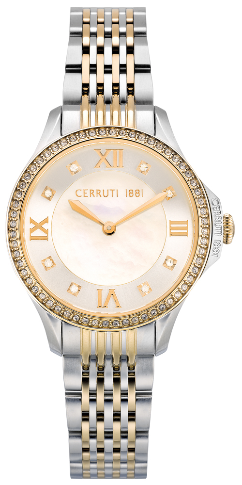 zegarek Cerruti 1881 CRM22602 - zdjęcia 1